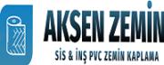 AKSEN ZEMİN Logo